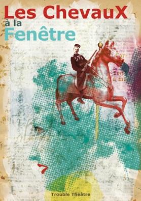 Les chevaux la fen tre for Fenetre yssingeaux